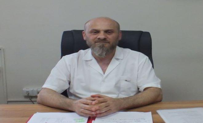 Dr. Timur YILDIZ